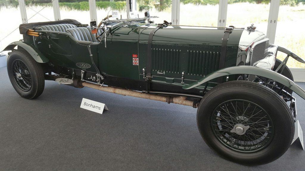 1929 Bentley Speed Six 'Le Mans Replica' Tourer
