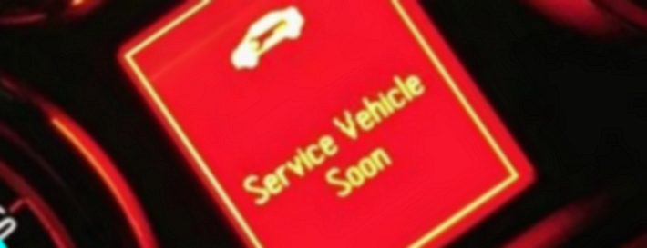 """Service Vehicle Soon"""" (SVS) – Fault finding in Vauxhall"""