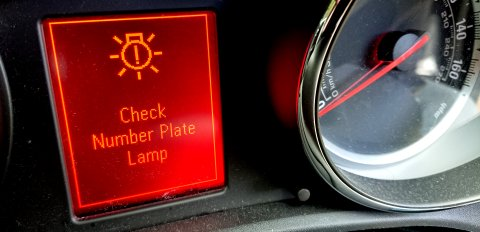 Sometimes your car might be trying to tell you something!