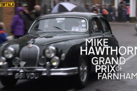 Mike Hawthorn Highlights Video