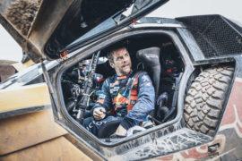 Sebastien Loeb - Dakar 2017