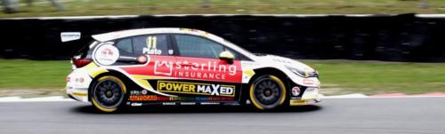 BTCC Test 2019 - Brands Hatch