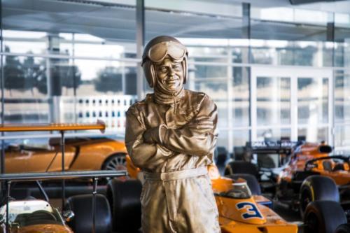 02062020 Bruce McLaren statue 01a